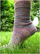 Traditional Sock